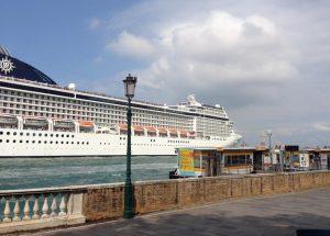 Venezia e le navii © Karmen Corak