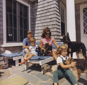 La famiglia Kennedy