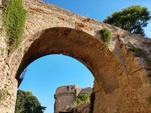 Crotone Castello Carlo V © Nicoletta De Rossi