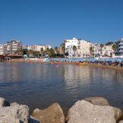 Crotone spiaggia © Nicoletta De Rossi