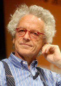 Federico Rampini 2015 © CC BY-SA 4.0 Niccolò Caranti WC