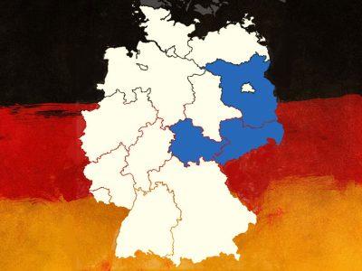 Tripletta dell'AfD © il Deutsch-Italia