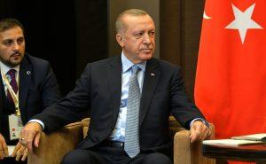 Recep Tayyip Erdogan © Kremlin.ru