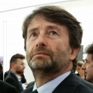 Dario Franceschini © il Deutsch-Italia