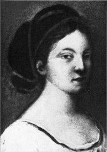 Susette Gontard