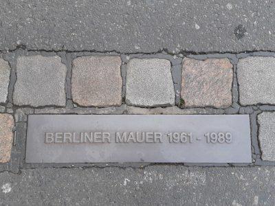 Caduta del Muro © il Deutsch-Italia