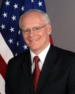 James F. Jeffrey