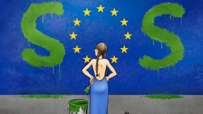 EU-Klimanotstand