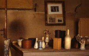 Studio Morandi © Paolo Monti
