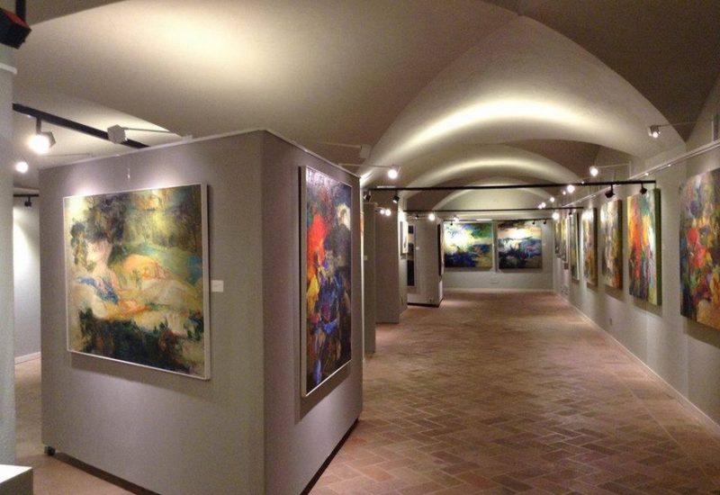 © Galleria Farini