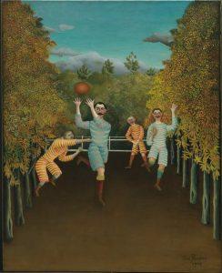 Henri Rousseau © Solomon R. Guggenheim Foundation, New York