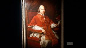 Il cardinale Pacca © il Deutsch-Italia