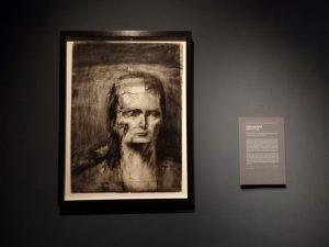 Head of E.O.W. - Auerbach © il Deutsch-Italia