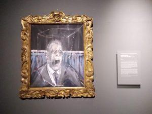 L'Urlo - Francis Bacon © il Deutsch-Italia