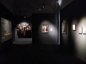 La mostra © il Deutsch-Italia