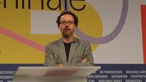 Carlo Chatrian © il Deutsch-Italia