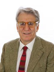 Luigi Manconi © Senato della Repubblica