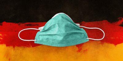 La Germania allarmata © il Deutsch-Italia
