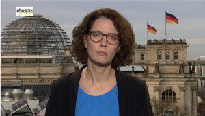 Sabine Müller © Youtube Phoenix