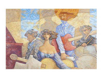 Giampaolo Talani - Suonatori di Jazz