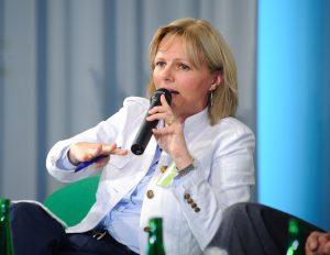 Regine Günther © CC BY-SA 2.0 Regine Günter Flickr