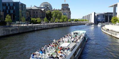 Berlino © il Deutsch-Italia