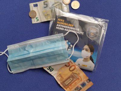 Coronavirus © il Deutsch-Italia