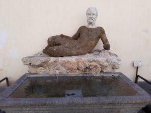 Il Babuino © il Deutsch-Italia