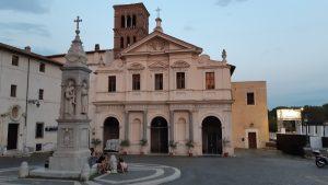 San Bartolomeo all'isola Tiberina © il Deutsch-Italia