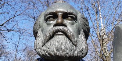 Karl Marx © il Deutsch-Italia
