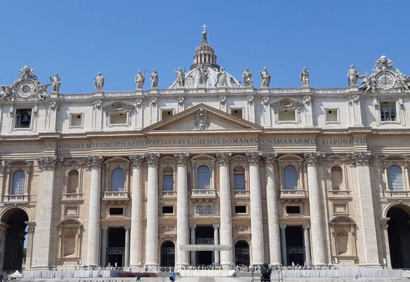 San Pietro e le sue campane © il Deutsch-Italia