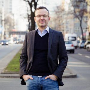 Il prof. Marco Caliendo © Unipotsdam.de