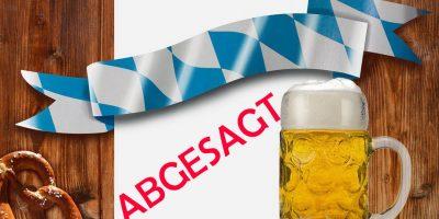 Oktoberfest cancellata © il Deutsch-Italia