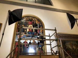 @ Galleria dell'Accademia di Firenze