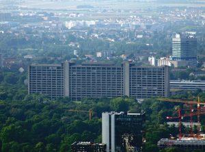 Deutschebundesbank a Francoforte © CC BY-SA 1.2 dontworry WC