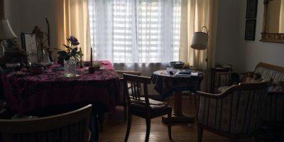 Zu Hause © il Deutsch-Italia
