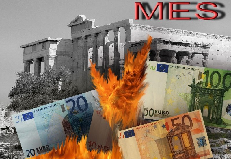 Grecia Euro MES