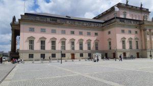 Staatsoper Berlin © il Deutsch-Italia