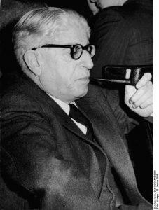Ernst Bloch © Bundesarkiv-B-183-35545-0009-© CC-BY-SA-3.0