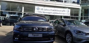 Volkswagen © il Deutsch-Italia