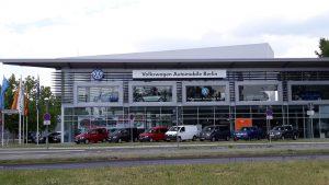 Volkswagen Berlin © il Deutsch-Italia
