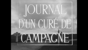 Diario di un curato di campagna 19 © Union General Cinematographique Youtube