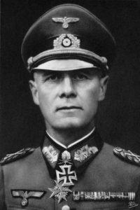 Erwin Rommel © Bundesarkiv B 146-1985-013-07 © CC BY-SA 3.0
