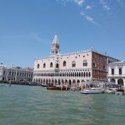Venezia San Marco © Nicoletta De Rossi
