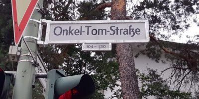 Onkel Tom Straße © il Deutsch-Italia