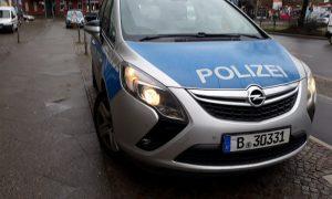 Die Polizei © il Deutsch-Italia