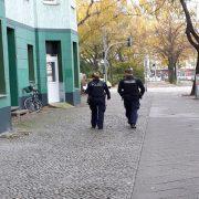 Polizei © il Deutsch-Italia