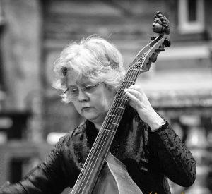 Bettina Hoffmann © Sardelli