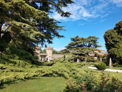 Castello di Roncade © Nicoletta De Rossi