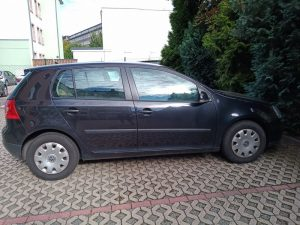 """L'auto del """"misfatto"""" © il Deutsch-Italia"""